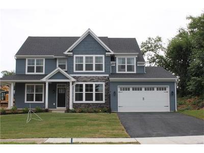 Lehigh County Single Family Home Available: 3104 West Washington Street