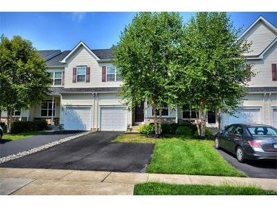 Lehigh County Single Family Home Available: 1024 King Way