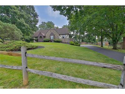 Lehigh County Single Family Home Available: 4624 Sunset Circle