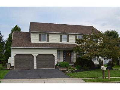 Lehigh County Single Family Home Available: 3276 Sequoia Drive