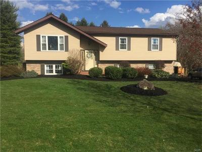 Lehigh County Single Family Home Available: 1735 Hamlet Drive