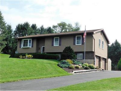 Northampton County Single Family Home Available: 752 Mink Road