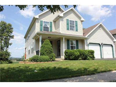 Northampton County Single Family Home Available: 130 Crown Drive
