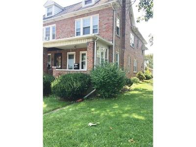 Allentown City Single Family Home Available: 2324 West Tilghman Street