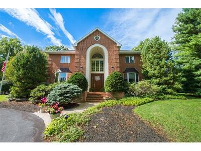 Single Family Home Available: 1902 Woods Hollow Lane