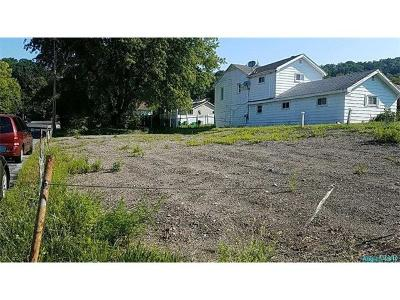 Residential Lots & Land Available: 602 East Cumberland Street