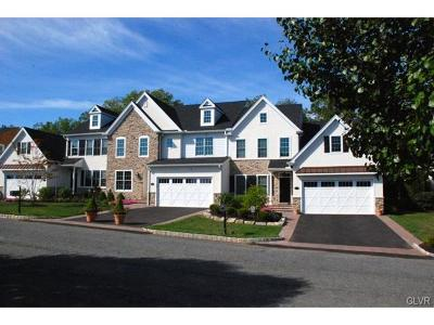 Single Family Home Available: 1980 Carriage Knoll Drive #Lot 5