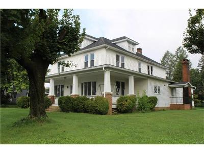 Single Family Home Available: 2210 Mahoning Drive West