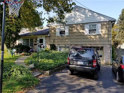 Easton PA Single Family Home Available: $185,000