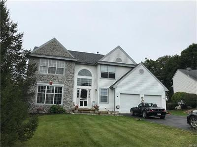 Easton PA Single Family Home Available: $349,900