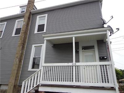 Easton PA Single Family Home Available: $700