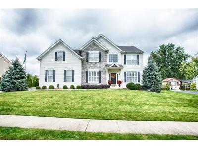 Easton PA Single Family Home Available: $419,900