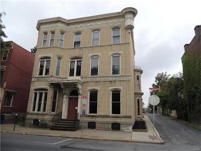 Easton PA Single Family Home Available: $500,000
