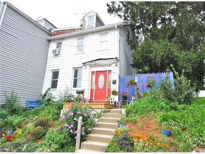 Easton PA Single Family Home Available: $74,900