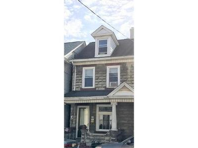 Single Family Home Available: 140 2nd Street