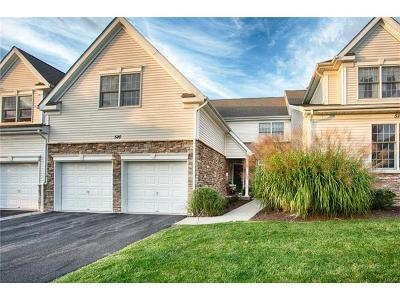 Easton Single Family Home Available: 520 Inverness Circle