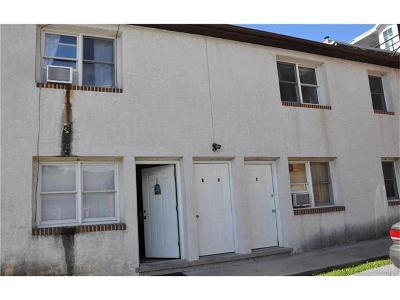 Allentown City PA Single Family Home Available: $750