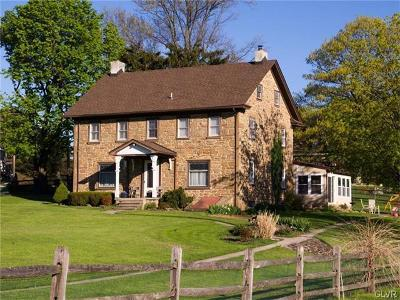 Single Family Home Available: 6127 Pa Route 873