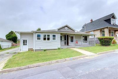 Single Family Home Available: 1334 Maumee Avenue