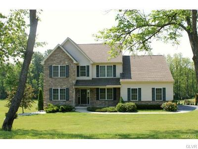 Single Family Home Available: 687 Valley Road