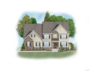 Single Family Home Available: 222 Abigail Drive #Lot 23
