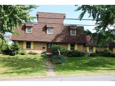 Single Family Home Available: 221 South Ott Street