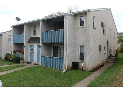 Allentown City PA Multi Family Home Available: $164,900