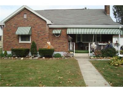 Single Family Home Available: 513 Macungie Avenue