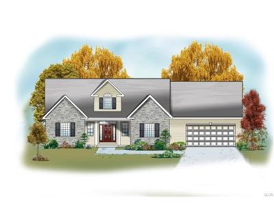 Single Family Home Available: 225 Abigail Drive #Lot 29