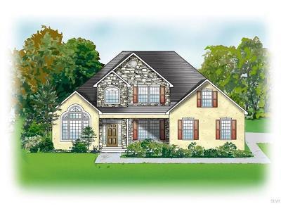 Single Family Home Available: 309 Aubrey Drive #Lot 18