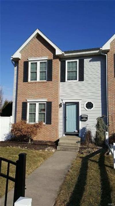 Single Family Home Available: 1067 Howertown Road