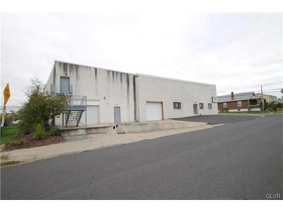 Allentown City PA Commercial Available: $494,500