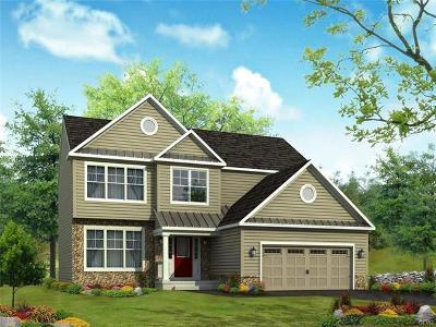 Single Family Home Available: Rachel Drive #Lot 4