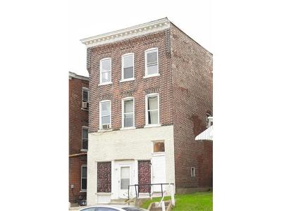 Allentown City PA Multi Family Home Available: $324,900