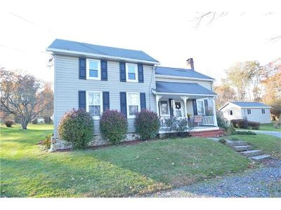 Single Family Home Available: 632 School Road