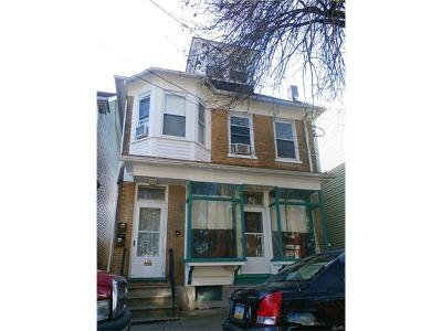 Easton PA Multi Family Home Available: $155,000