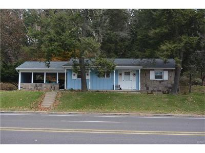 Easton PA Single Family Home Available: $155,000