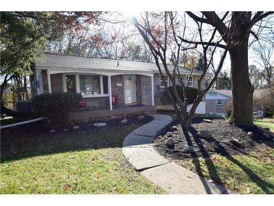 Allentown City PA Single Family Home Available: $169,900