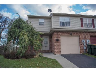 Easton PA Single Family Home Available: $218,000