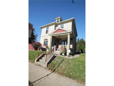 Bethlehem City PA Single Family Home Available: $185,000