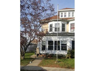 Easton PA Multi Family Home Available: $124,700