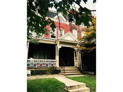 Allentown City PA Single Family Home Available: $575
