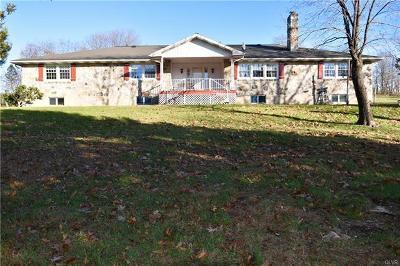 Single Family Home Available: 2573 Jones Road