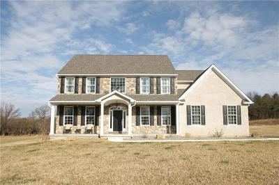 Single Family Home Available: 840 Texas Road