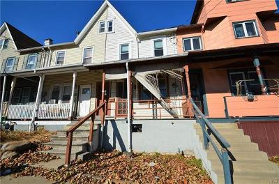 Single Family Home Available: 336 Mulberry Street