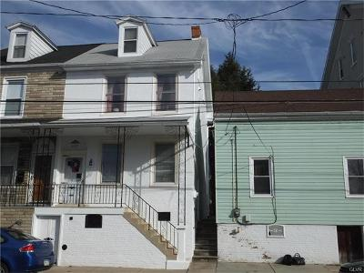 Single Family Home Available: 107 Front Street