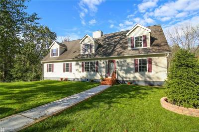 Northampton Borough Single Family Home Available: 7347 Tanglewood Road