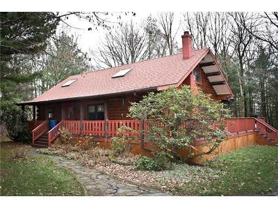 Single Family Home Available: 55 Hemlock Trail