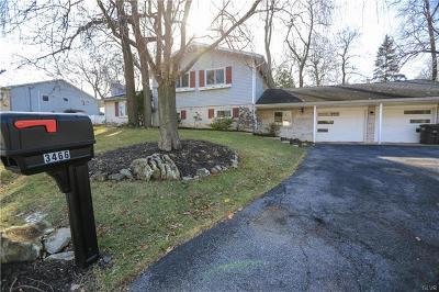 Single Family Home Available: 3466 Lindberg Avenue