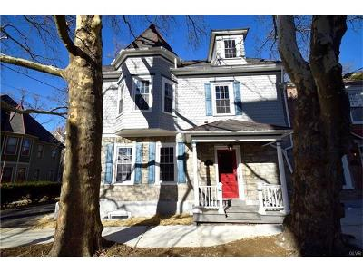 Single Family Home Available: 10 West Center Street